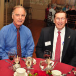 1826 Society and Dr. Jonathan Knight Society Luncheon