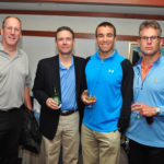 Fifth Annual Yale New Haven Hospital Golf Classic