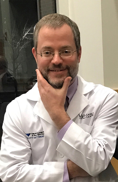 Dr. Scott Gettinger