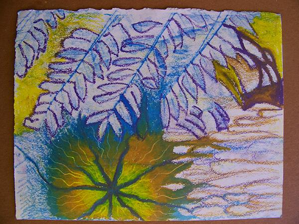 NNICU Nature Art 2