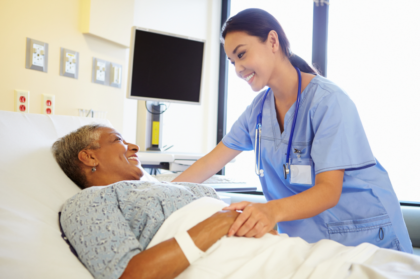 Advanced Nursing Scholarships Fund