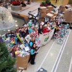 Faith's Toy Drive